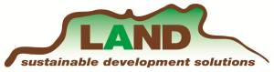 LAND sds Logo Large