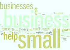 Small Business Image A