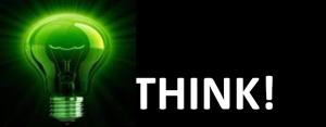 Think Lightbulb Image