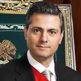 President, Enrique Peña Nieto of Mexico.