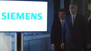 Siemens image from BBC.