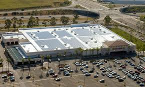 Walmart Solar