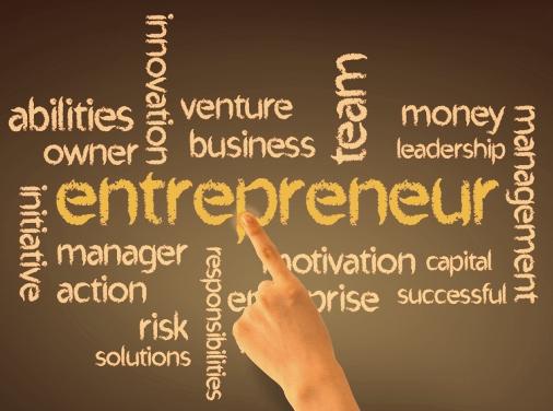 LANDsds Entrepreneurship