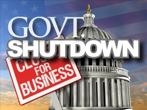 Government Shutdown Close for Business from NBC 33 TV
