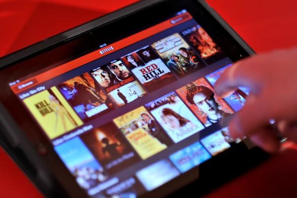 Netflix Launch