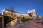 Krishna P. Singh Center for Nanotechnology, University of Pennsylvania campus, Philadelphia. (Photo provided by University of Pennsylvania) Read more: Best architecture of 2013: The shortlist - The Denver Post http://www.denverpost.com/entertainment/ci_24713198/best-architecture-2013-shortlist#ixzz2nfl2kkDI Read The Denver Post's Terms of Use of its content: http://www.denverpost.com/termsofuse Follow us: @Denverpost on Twitter | Denverpost on Facebook