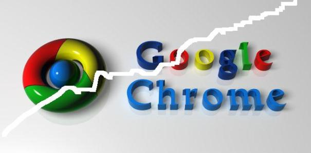 Hack Chrome-OS-logo from LAND sds