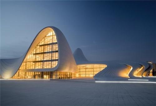 Iran Architecture in 4th International Interior Architecture