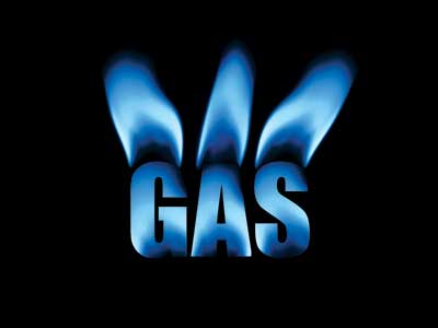 Natural Gas from EFT Daily News