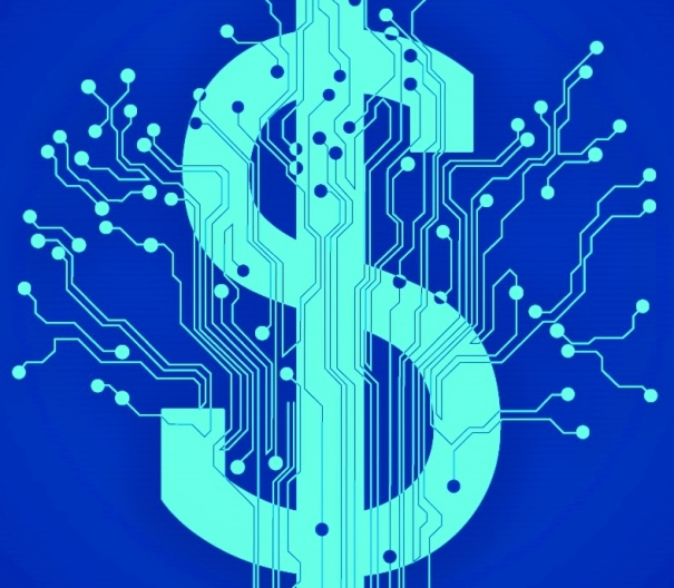 Technology Money LAND sds