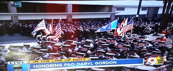 Daryl Gordon 1
