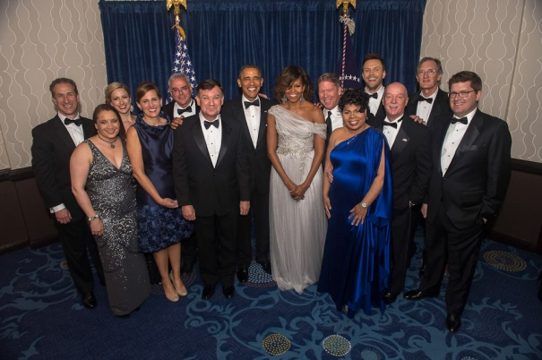 WHITE HOUSE CORRESPONDENTS' ASSOCIATION℠ OFFICERS AND BOARD