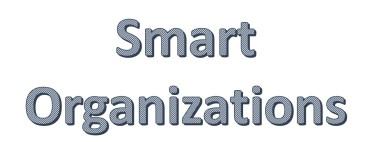 Smart Organizations